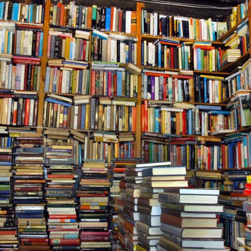 used books cottonwood